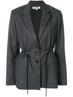 пиджак на пуговицах Kenzo