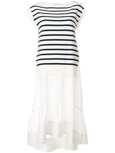 платье Sailor 3.1 Phillip Lim