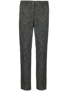 классические брюки Luisa Cerano