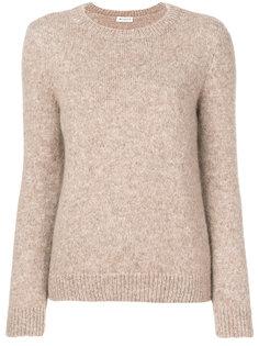 классический трикотажный свитер  Masscob