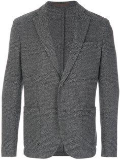 классический пиджак Eleventy