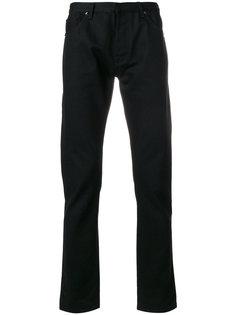 прямые джинсы Rockstud Valentino
