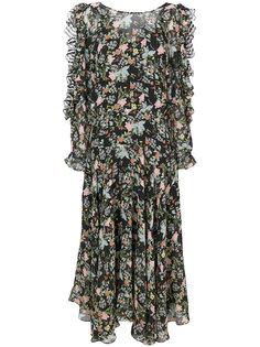 платье Emilina Preen By Thornton Bregazzi