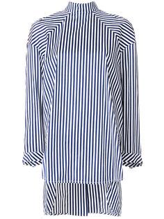 блузка в полоску  Ellery