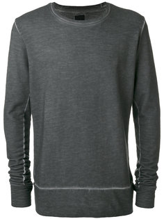 свитер с круглым вырезом Thom Krom