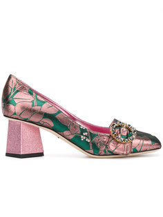 туфли-лодочки Jackie Dolce & Gabbana