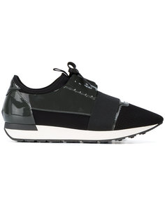 кроссовки Race Runner Balenciaga
