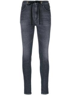 облегающие джинсы The Seafarer