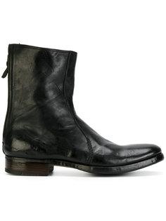 ботинки X Lux Premiata