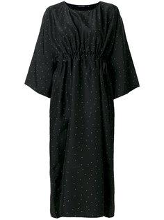 расклешенное платье-шифт Dash Sofie Dhoore