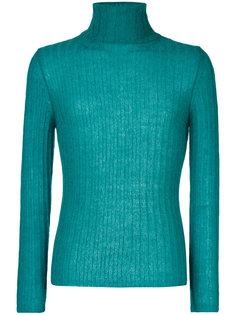 свитер с высоким воротником Mp  Massimo Piombo