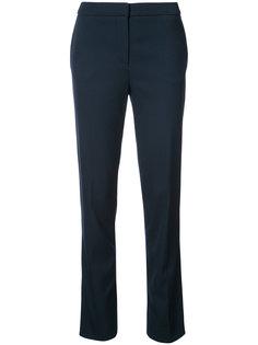 tailored trousers Oscar de la Renta