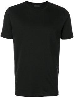 футболка с круглым вырезом Diesel Black Gold