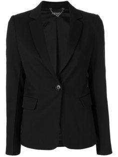 пиджак с застежкой на одну пуговицу Twin-Set