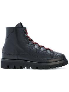 ботинки на шнуровке Valentino Garavani Valentino
