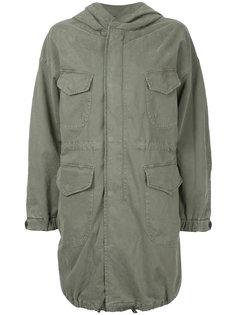 куртка с капюшоном  North Nili Lotan