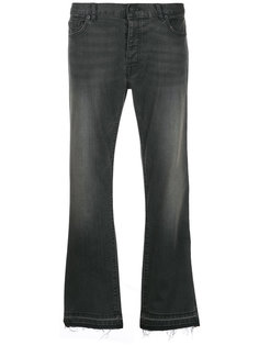 джинсы бойфренда с потертой отделкой Nili Lotan