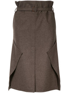расклешенная юбка Sipa Nehera
