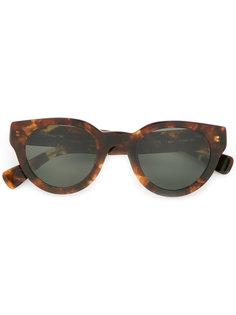 """солнцезащитные очки """"кошачий глаз"""" Eyevan7285"""