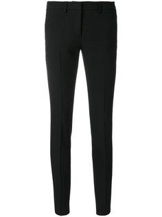 прямые брюки  Philipp Plein