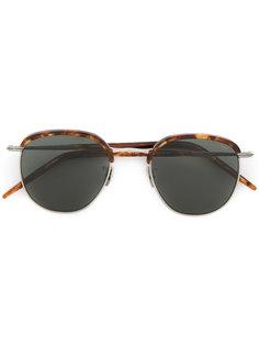 квадратные солнцезащитные очки Eyevan7285