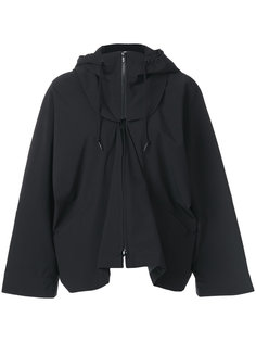 куртка с накладным капюшоном Y-3
