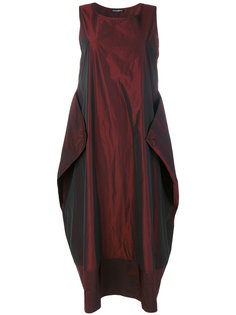 платье в стиле шаровар Maria Calderara