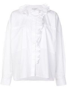 блузка с оборками Faith Connexion