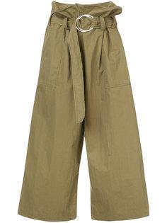 широкие брюки Tilly Rejina Pyo