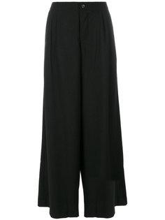 широкие брюки Tricia Uma Wang