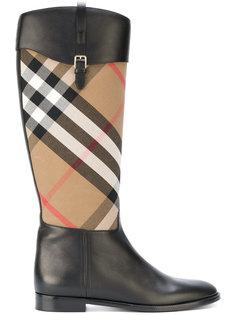 53c87daf128b Купить женская обувь Burberry в интернет-магазине Lookbuck   Страница 3