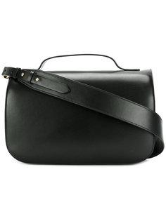сумка с откидным клапаном Simone Rocha