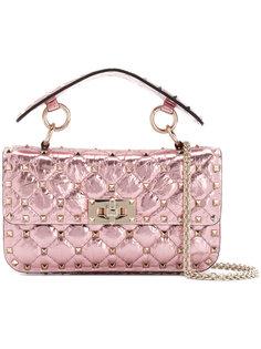 маленькая сумка Valentino Garavani Rockstud Spike Valentino