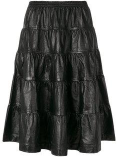 пышная юбка JW Anderson