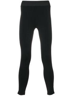 спортивные брюки с полосками по бокам Blackbarrett