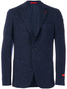 классический пиджак Isaia
