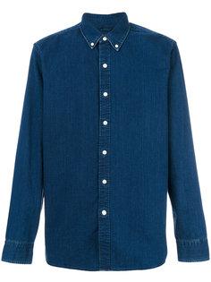 джинсовая рубашка с длинными рукавами Levis Levis®