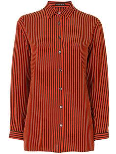классическая приталенная блузка Etro