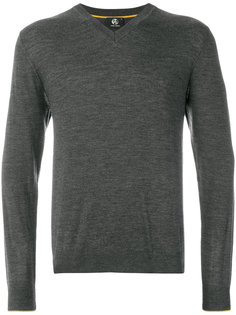 классический трикотажный свитер Ps By Paul Smith