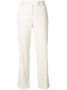 брюки с высокой талией Cividini