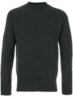 свитер с круглым вырезом Giorgio Armani