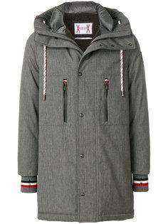 пальто Giubbotti  Moncler Gamme Bleu