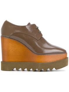 ботинки на танкетке Elyse Stella McCartney