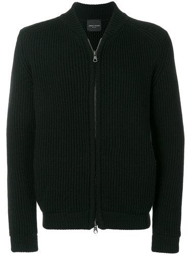 куртка-бомбер Roberto Collina
