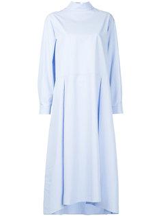 прямое платье миди  Astraet