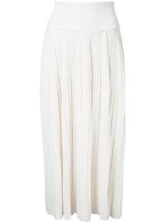 плиссированная юбка Movement Kitx