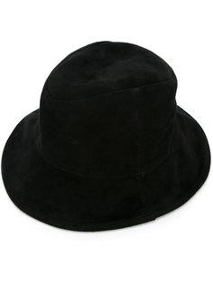 шляпа мягкой формы с полями Kijima Takayuki