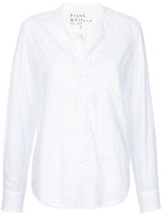 классическая рубашка Frank & Eileen