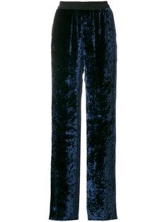 широкие брюки  Maison Margiela