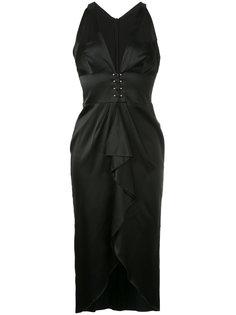 платье Black sails Manning Cartell